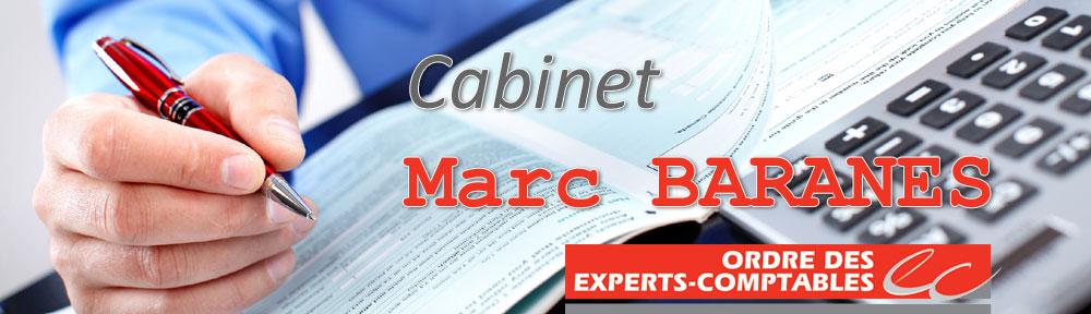 Marc Baranes
